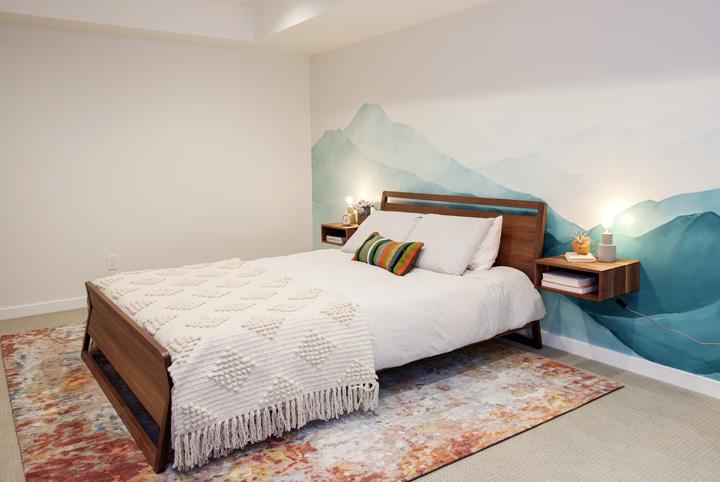 stylish-bohemian-bedroom