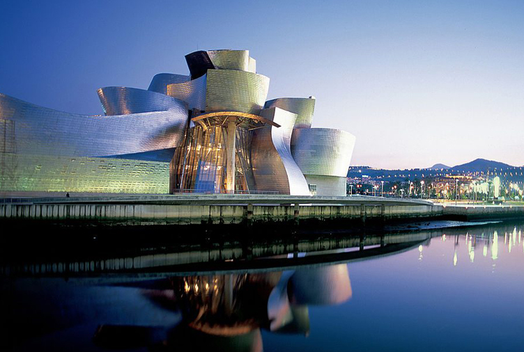 9 World-Renowned Buildings Designed by Canadian Architects