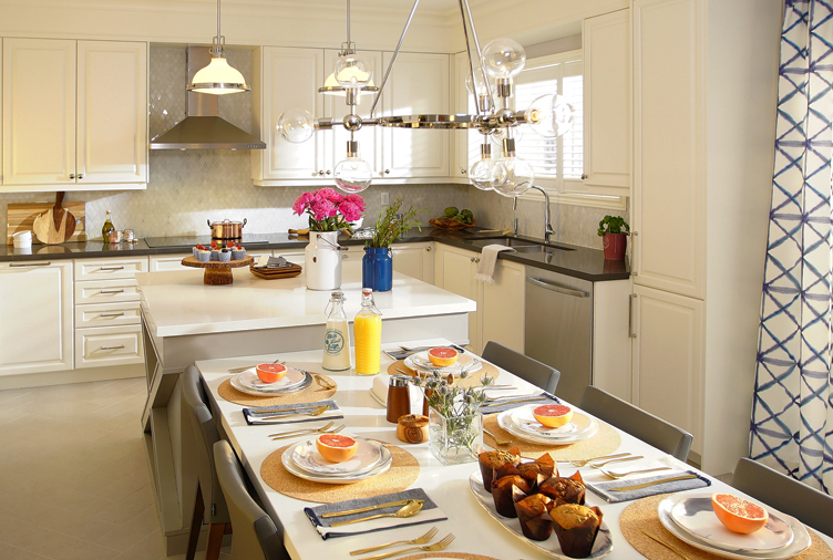 A Kitchen Makeover So Beautiful You 39 D Never Believe It 39 S Diy