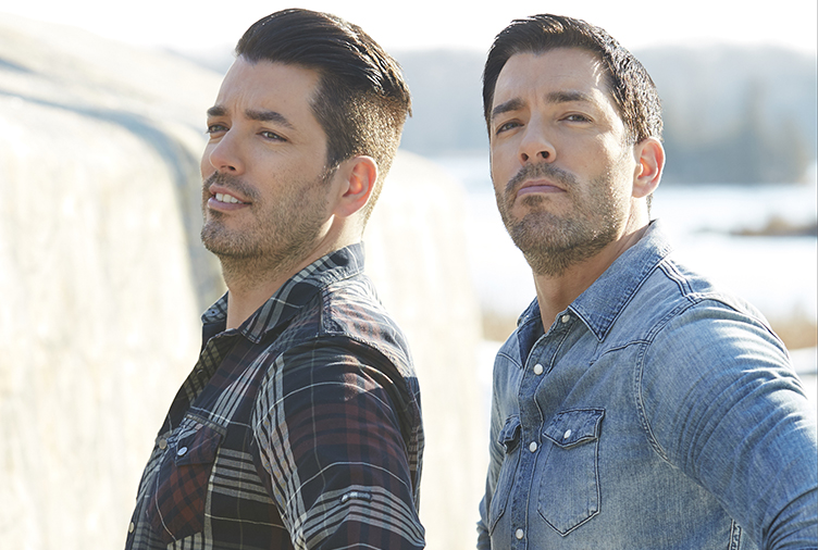 featured image of 17 things you didnu0027t know about the property brothers - Where Are The Property Brothers