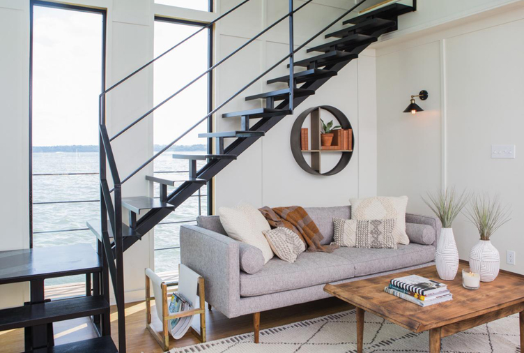 22 Living Rooms Every True Joanna Gaines Fan Will Recognize