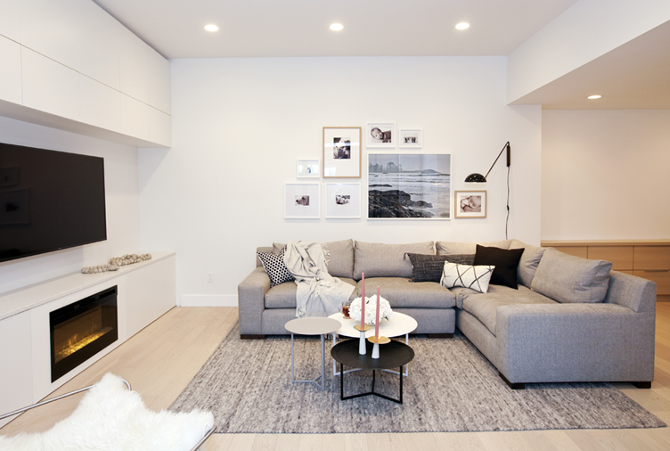 The Dreamiest Basement Apartment You Ll Ever See Hgtv S Great