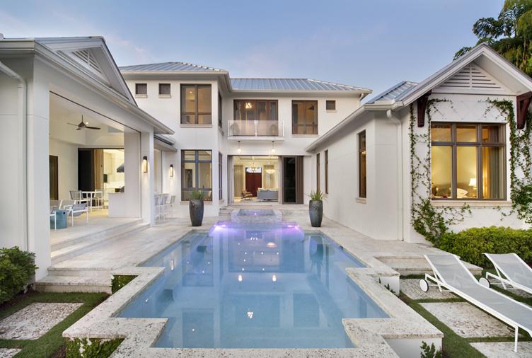 florida vacation home
