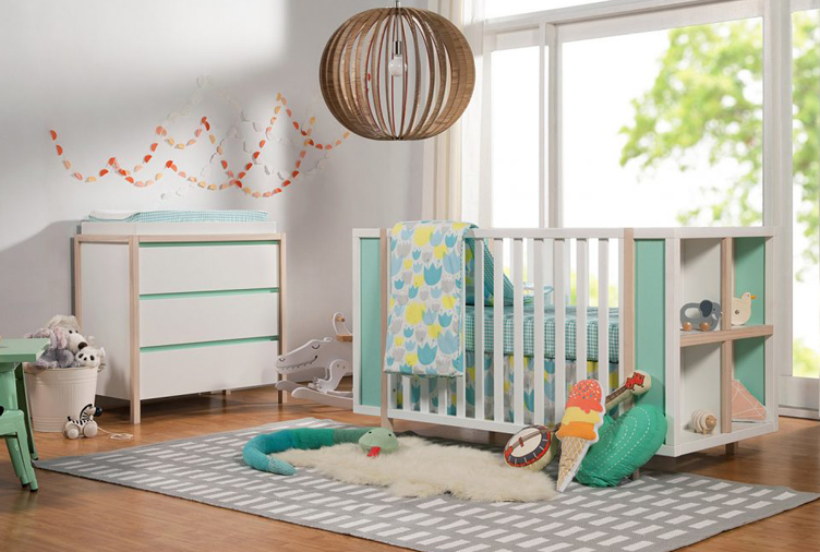 10 Eco-Friendly Products Every Children's Room Needs