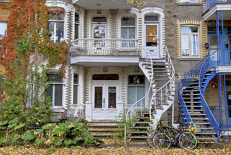 Notable Architecture a guide to canada's most notable architectural stylescity