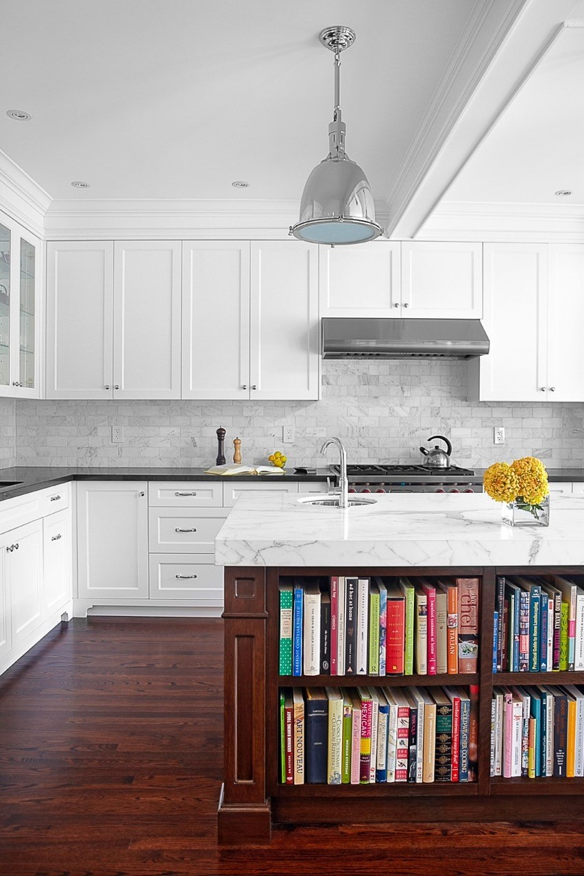 25 show stopping kitchen islands you ll want to replicate by the book