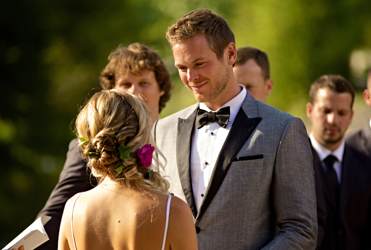 inside the fairytale wedding of mike holmes jr and lisa grant