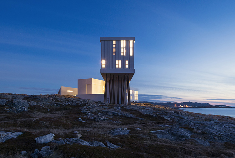 Why Fogo Island Belongs on Your Bucket List This Fall