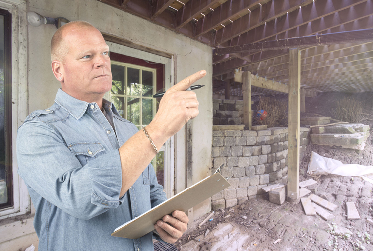 Mike Holmes Reveals 10 Tips Every First-Time Home Buyer Should Know