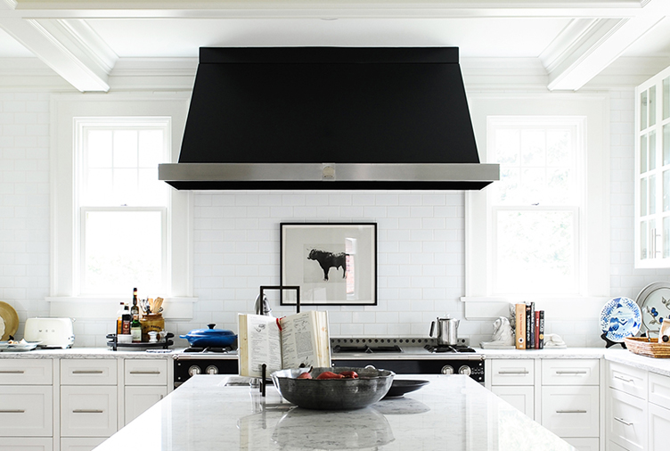 Amazing ... Featured Image Of 15 Range Hood Design Ideas That Are Anything But  Eyesores. Kitchens Part 32