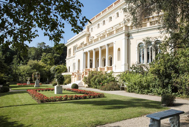 The most expensive house in the world is now for sale for The nicest house in the world