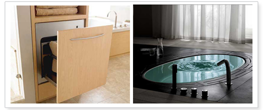 GUEST BLOGGER: Bathroom Design Trends | Blog | HGTV Canada