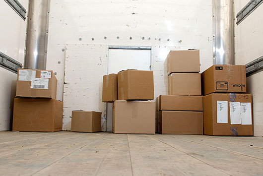 Moving Company in Newmarket