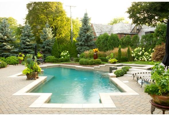 50 Beautiful Backyard Ideas | Photos | HGTV Canada on Hgtv Backyard Designs id=24193