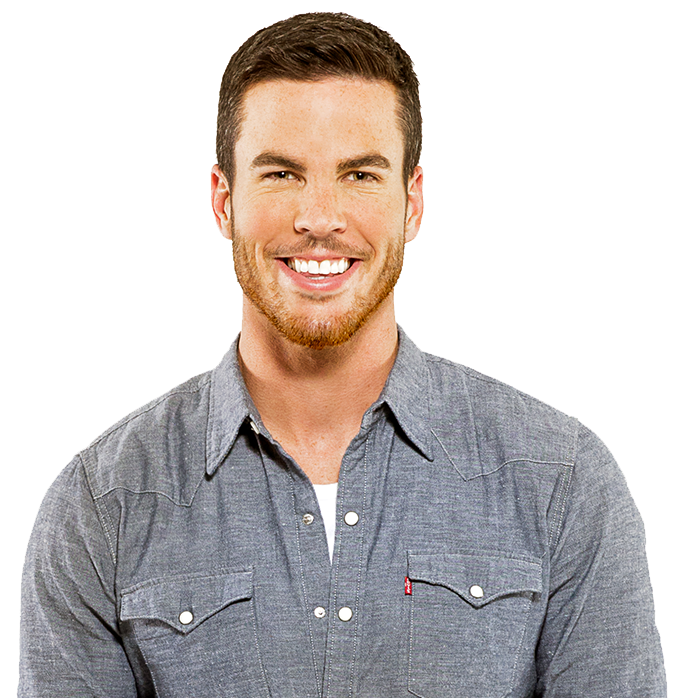 Brian Mccourt Host Hgtv Ca