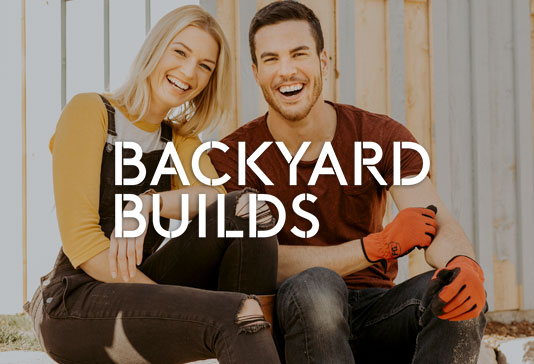 Backyard Builds Cast Bios Brian Mccourt Sarah Keenleyside Hgtv Ca