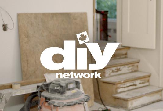 diy network canada