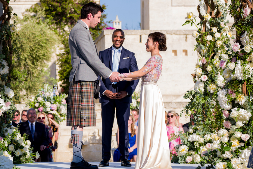 Property Brothers Wedding.An Inside Look At Drew Scott And Linda Phan S Whimsical Wedding In Italy