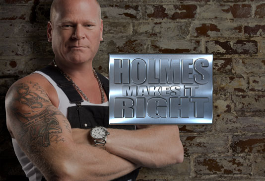Holmes Makes it Right | Watch Online - Full Episodes & Videos | HGTV.ca