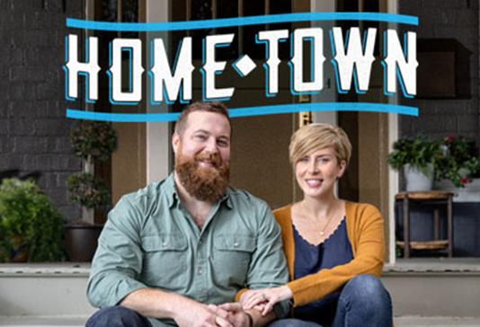 Home Town | Watch Online - Full Episodes & Videos | HGTV.ca
