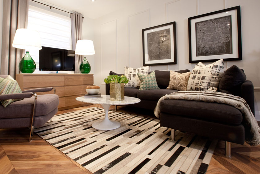 ... How To Find And Keep Good Tenants