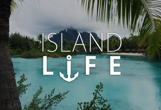 Image result for island life
