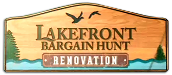 Lakefront Bargain Hunt Renovation | Episode Guide | HGTV.ca