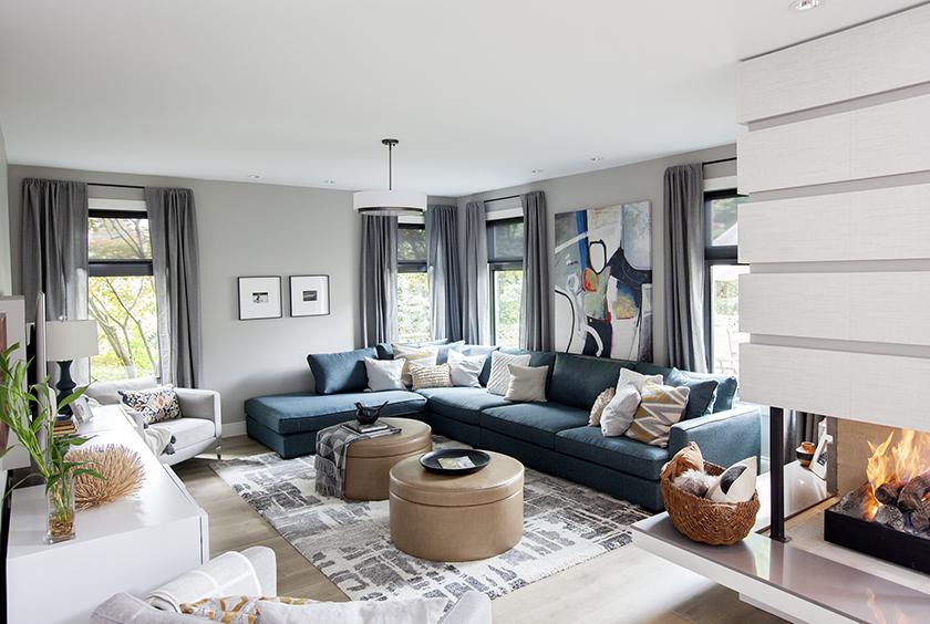 Attirant Living Room Living Room
