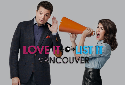 Love It Or List Vancouver Watch Online Full