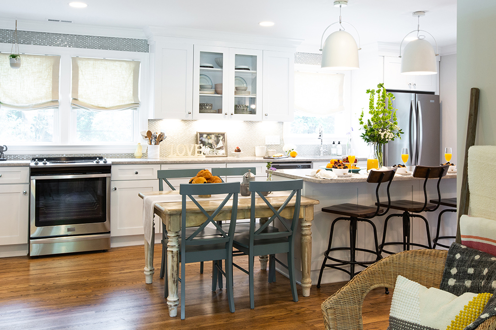 HGTV Canada | DIY Kitchens & Bathrooms | Decorating Home Ideas