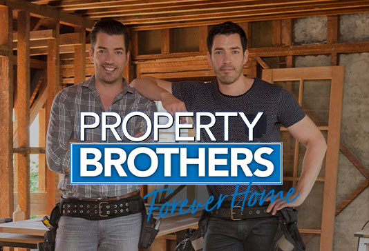 Hgtv Canada Property Brothers Forever Home Diy
