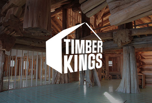 c9c29b215363 Timber Kings   Watch Online - Full Episodes   Videos   HGTV.ca