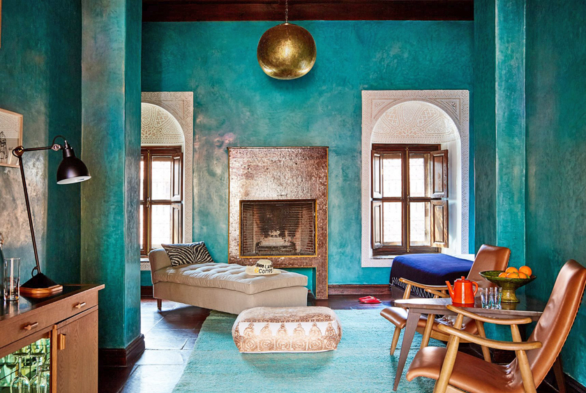 Exceptionnel ... 10 Globally Influenced Decorating Ideas