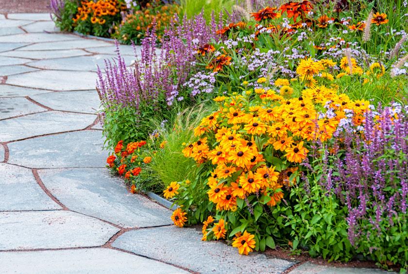 Gardening Tips - Outdoors Beautiful Landscaping Ideas, Inspiring Photos Of Indoor