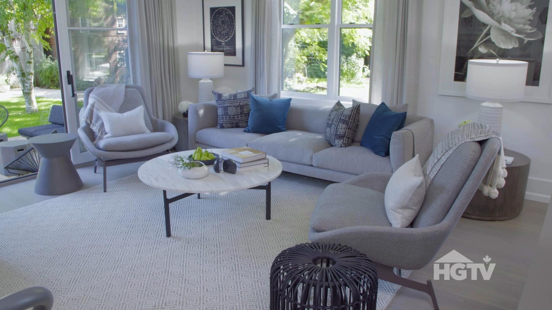 Wonderful 1 Sarah Off The Grid: Behind The Design Living Room