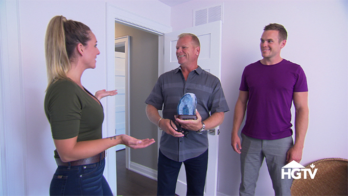Hgtv Gives The Details On 28 Images New Hgtv Show Gives Homeowners The Cold Truth Sfgate