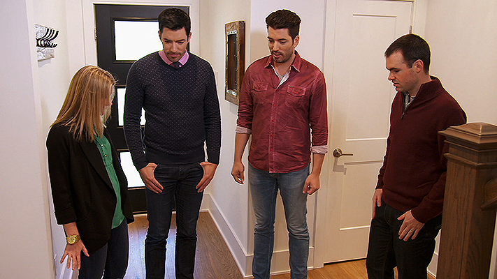 What City Are The Property Brothers In This Season