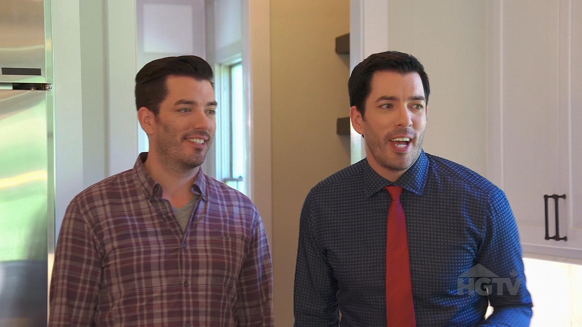 Property Brothers Video Jessie Joe Season 06 Episode