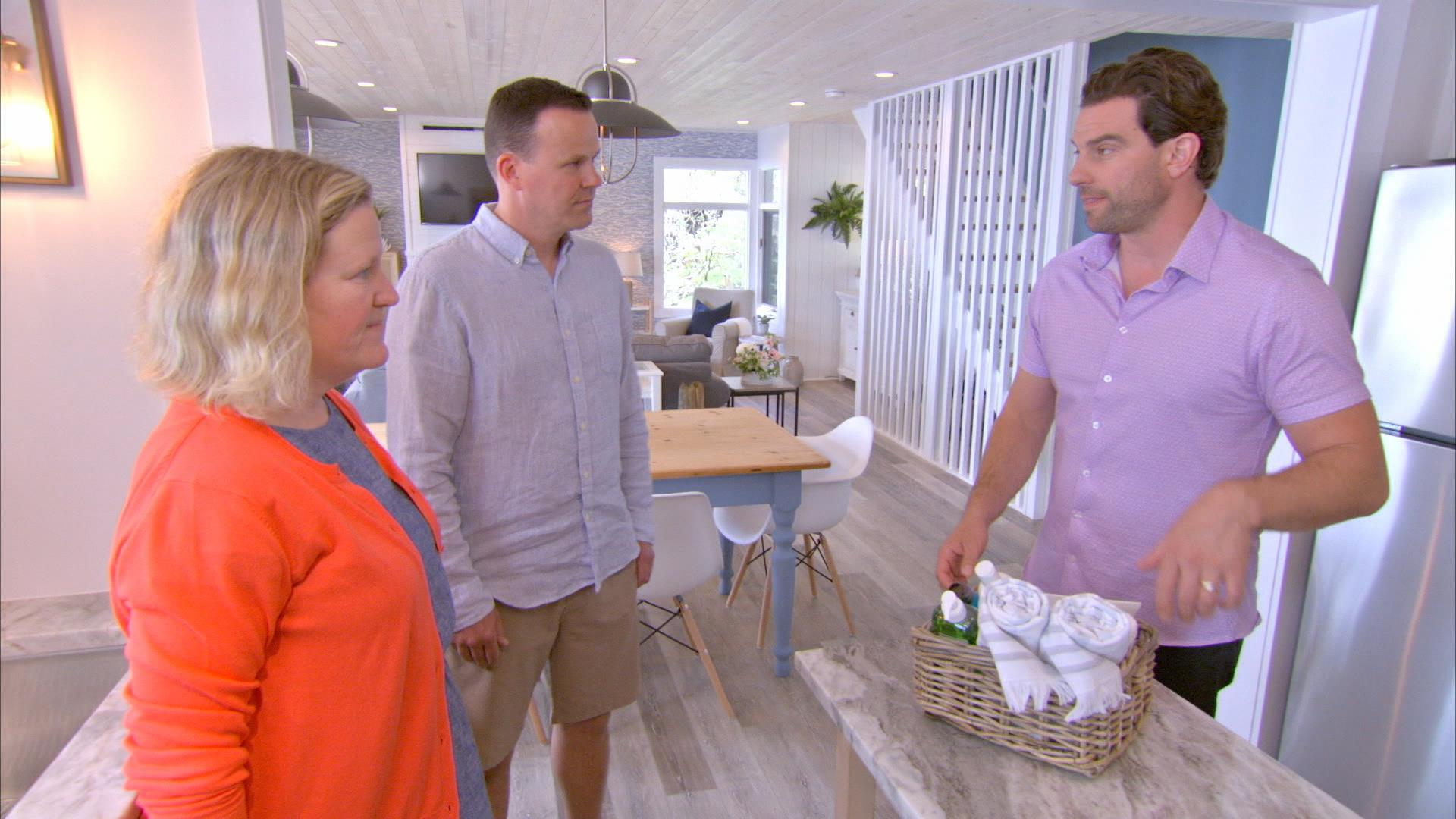 Scott's Vacation House Rules Video - Malibu Beach House ...