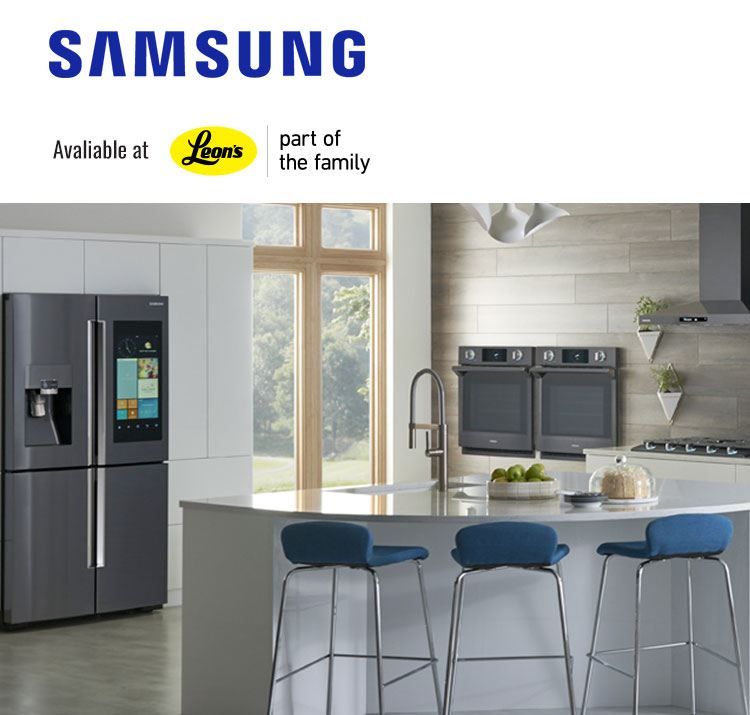 Win A Samsung Kitchen Appliance Package Contest Canada Net